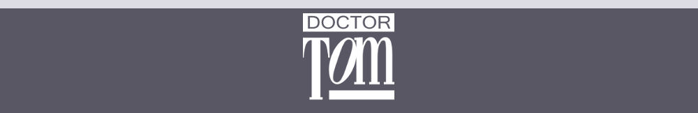 Dr. Tom Entergizes your Heart, Brain and Funny Bone